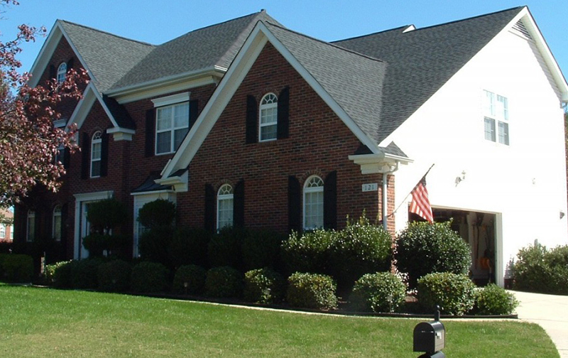 All New England Roofing Inc Home
